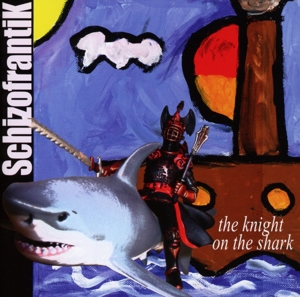 The Knight On The Shark | Dodax.ch