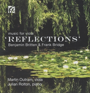 Reflections: Music for Viola | Dodax.es