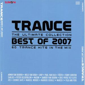 Trance: Best of 2007 | Dodax.de