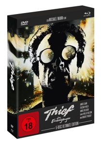 Thief - Der Einzelgänger (Ultimate Edition) | Dodax.ch