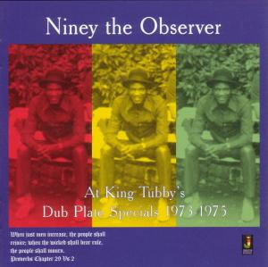 At King Tubby's: Dub Plate Specials 1973-1975 | Dodax.de