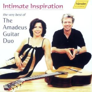 Intimate Inspiration, 1 Audio-CD | Dodax.at