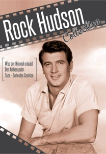 Rock Hudson Collection | Dodax.es
