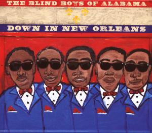 Down in New Orleans | Dodax.com
