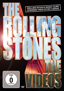 Rolling Stones - The Videos | Dodax.co.uk