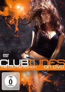 Clubtunes On DVD (The Lounge Edition) | Dodax.com