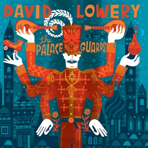 THE PALACE GUARDS | Dodax.ch