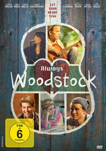 Always Woodstock | Dodax.com