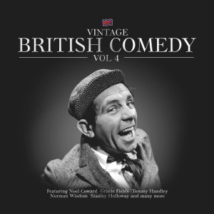 Vintage British Comedy, Vol. 4 | Dodax.co.uk