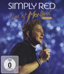 Live At Montreux 2003, 1 Blu-ray | Dodax.pl