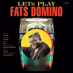 Let's Play Fats Domino | Dodax.com