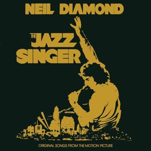 Jazz Singer [Original Motion Picture Soundtrack] | Dodax.com