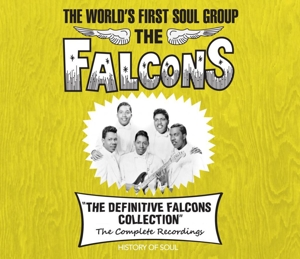 Definitive Falcons Collection: The Complete Recordings | Dodax.fr