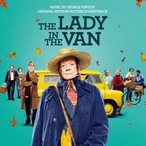 Lady in the Van [Original Motion Picture Soundtrack] | Dodax.at