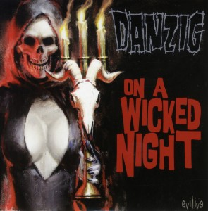 On a Wicked Night   Dodax.at