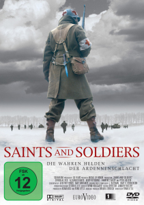 Saints and Soldiers, 1 DVD | Dodax.ch