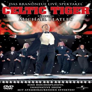 Michael Flatley: Celtic Tiger | Dodax.nl