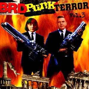 BRD Punk Terror Vol.3 | Dodax.co.uk