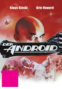 Der Android (Android) | Dodax.co.jp