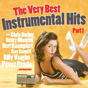 The Very Best Instrumental Hits Part 1 | Dodax.at
