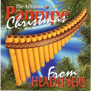 The Ultimate Panpipe Christmas | Dodax.at