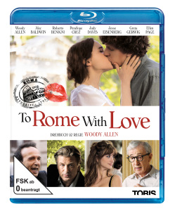 To Rome With Love | Dodax.ca