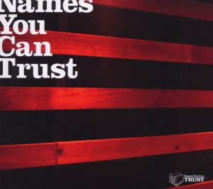 Names You Can Trust, Vol. 1 | Dodax.ch