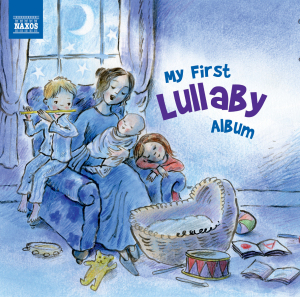 My First Lullaby Album, 1 Audio-CD | Dodax.at