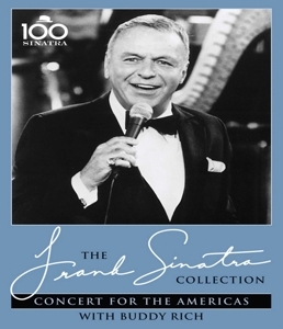 CONCERT FOR THE AMERICAS(DVD) | Dodax.ch