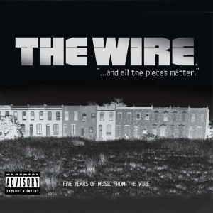 Wire: And All the Pieces Matter -- Five Years of Music from The Wire | Dodax.ch