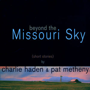 Beyond the Missouri Sky (Short Stories) | Dodax.ca