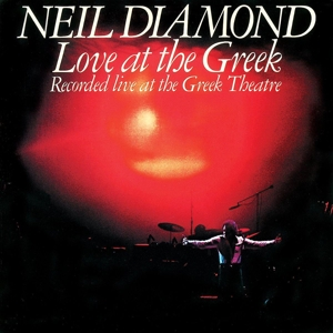 Love at the Greek | Dodax.com