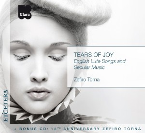 Tears of Joy: English Lute Songs and Secular Music | Dodax.co.jp