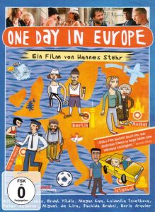 ONE DAY IN EUROPE | Dodax.com