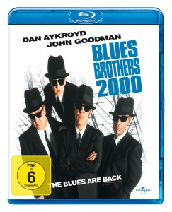 Blues Brothers 2000 | Dodax.es
