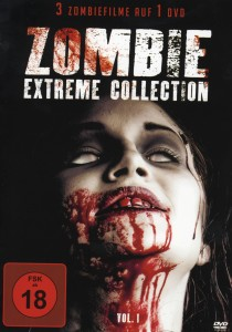 Zombie Extreme Collection Vol.1 | Dodax.at