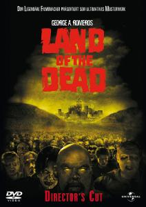 Land of the Dead | Dodax.at