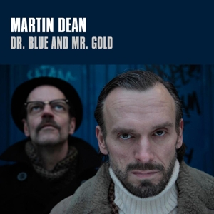 dr. blue and mr. gold | Dodax.ch