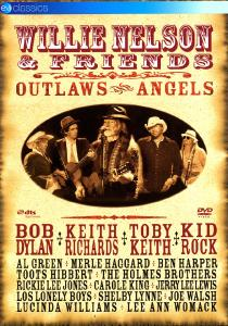 OUTLAWS AND ANGELS | Dodax.ch