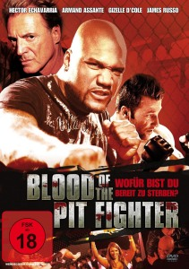 Blood of the Pit Fighter | Dodax.it