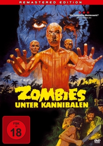Zombies unter Kannibalen | Dodax.at