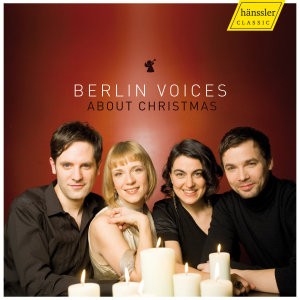 About Christmas, 1 Audio-CD | Dodax.ch