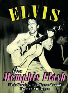 The Memphis Flash | Dodax.fr