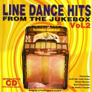 LINE DANCE HITS-JUKEBOX VOL.2 | Dodax.fr