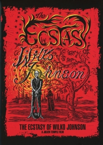 THE EXTASY OF WILKO JOHNSON | Dodax.ca