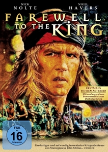 Farewell to the King, DVD (Remastered) | Dodax.at
