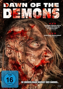 Dawn of the Demons | Dodax.co.jp