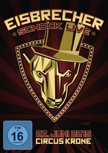 Schock (Live) Digipack Limited   Dodax.at