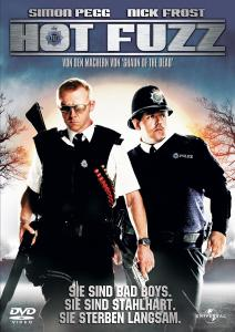 Hot Fuzz | Dodax.co.uk