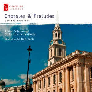 Chorales and Preludes | Dodax.com